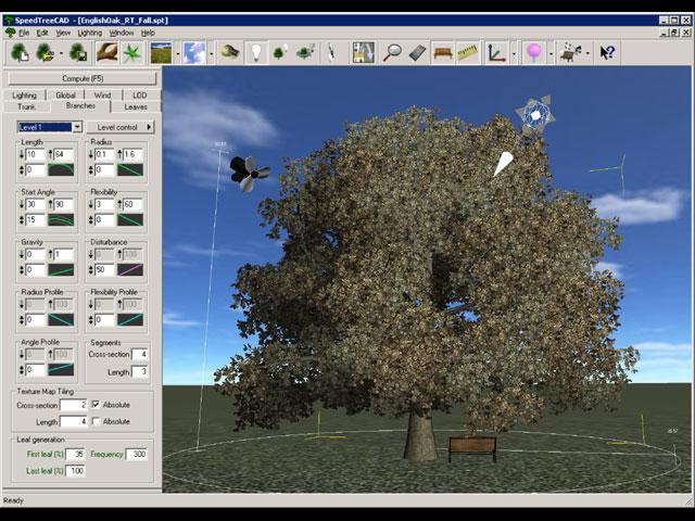Скачать бесплатно программу speedtree cinema 7. . Com - скачивать софт - sp